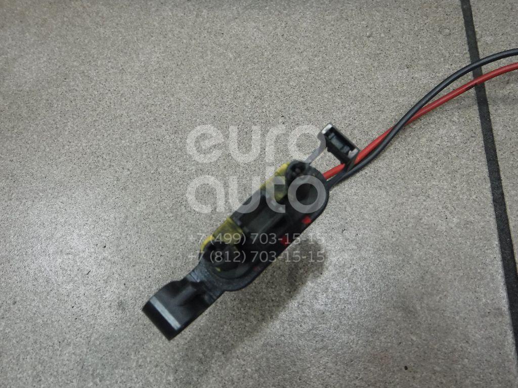 Резистор отопителя для Renault Megane II 2003-2009;Scenic RX4 2000-2003;Scenic II 2003-2009 - Фото №1