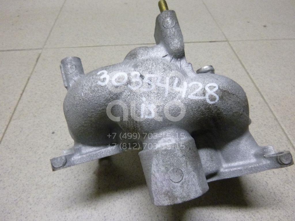 Фланец двигателя системы охлаждения для Lexus IS 250/350 2005-2013;GS 300/400/430 2005-2012;GS 350/300H 2012> - Фото №1