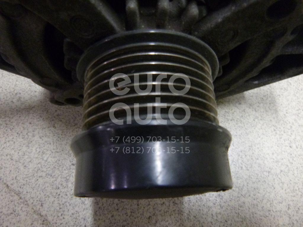 Генератор для Lexus IS 250/350 2005-2013;GS 300/400/430 2005-2012 - Фото №1
