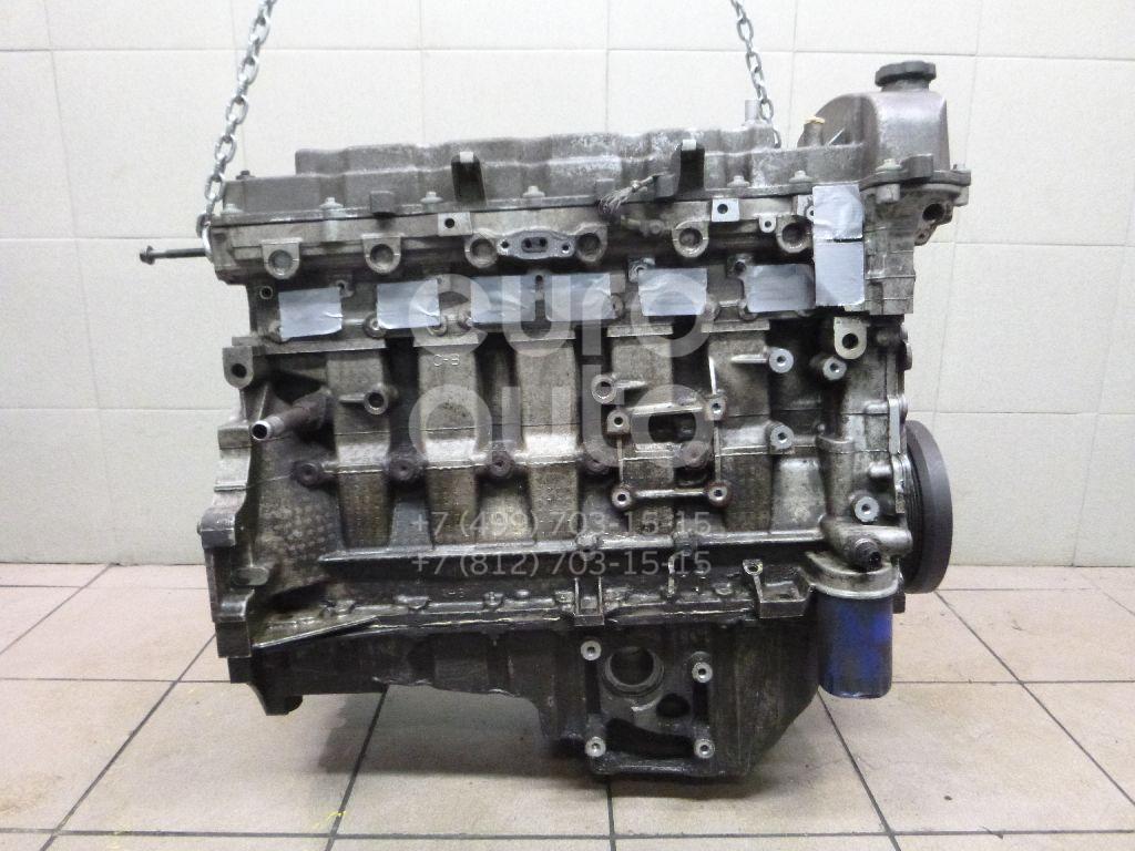 Двигатель для Chevrolet Trail Blazer 2001-2010 - Фото №1