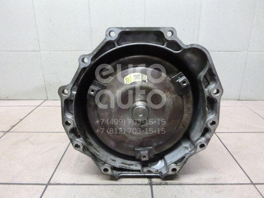 АКПП (автоматическая коробка переключения передач) для Chevrolet Trail Blazer 2001-2012 - Фото №1