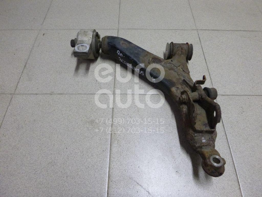 Рычаг передний нижний правый для Lexus IS 250/350 2005-2013 - Фото №1