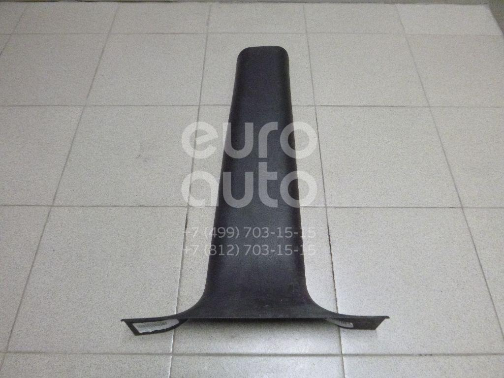 Обшивка стойки для Chevrolet Trail Blazer 2001-2010 - Фото №1