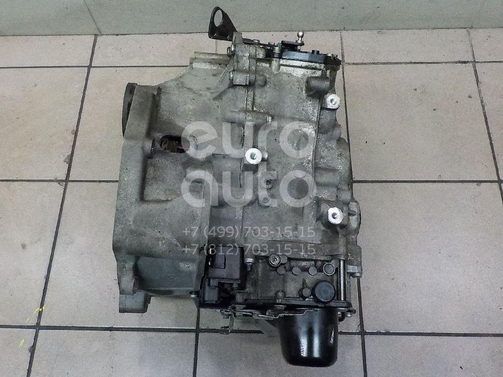 АКПП (автоматическая коробка переключения передач) для VW Octavia (A5 1Z-) 2004-2013;Passat [B7] 2011> - Фото №1