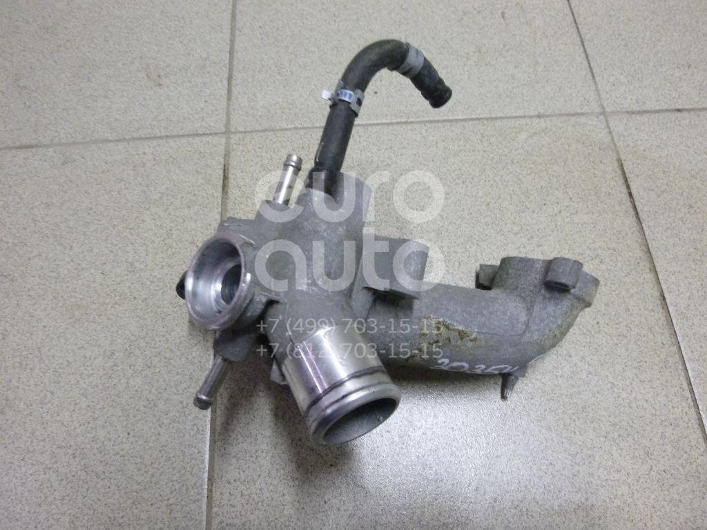 Корпус термостата для Lexus IS 250/350 2005-2013;GS 300/400/430 2005-2011 - Фото №1