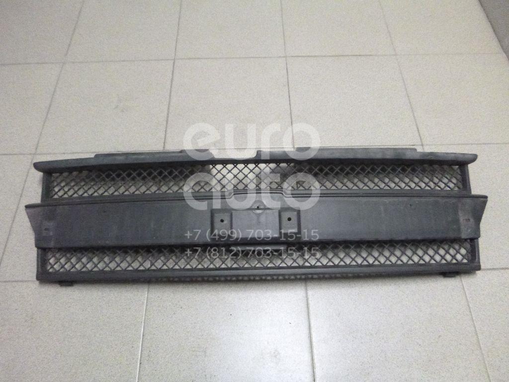 Решетка радиатора для Chevrolet Trail Blazer 2001-2012 - Фото №1
