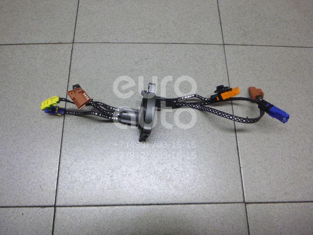 Механизм подрулевой для SRS (ленточный) для Citroen Xsara 2000-2005 - Фото №1