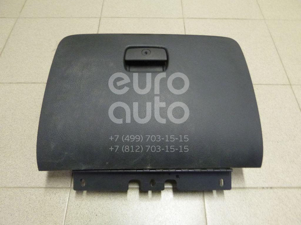 Бардачок для Chevrolet Trail Blazer 2001-2010 - Фото №1