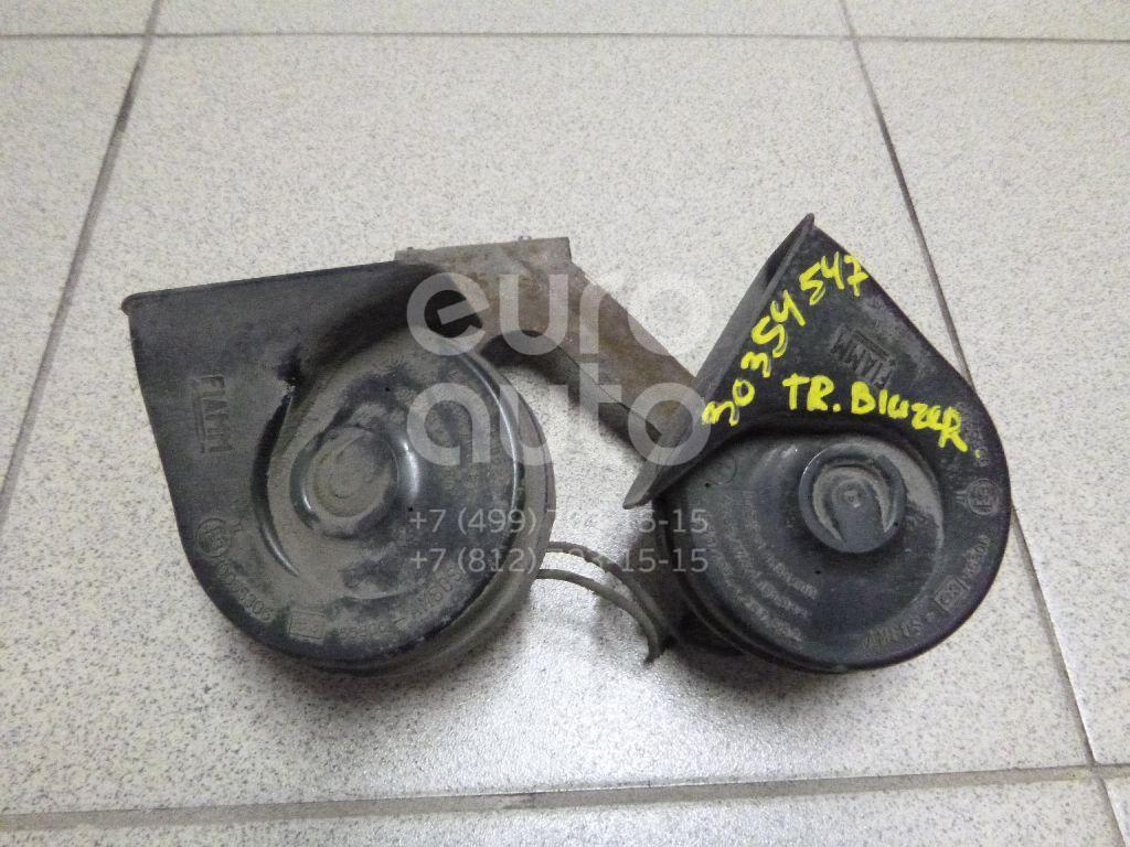 Сигнал звуковой для Chevrolet Trail Blazer 2001-2012 - Фото №1