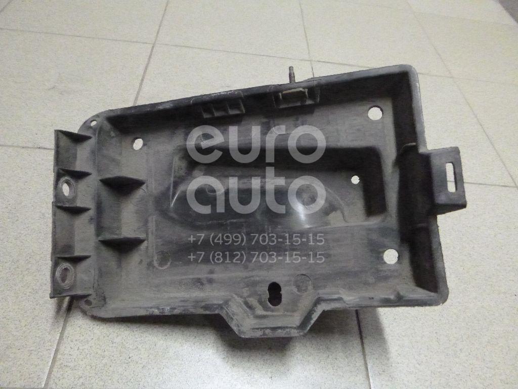 Крепление АКБ (корпус/подставка) для Chevrolet Trail Blazer 2001-2012 - Фото №1