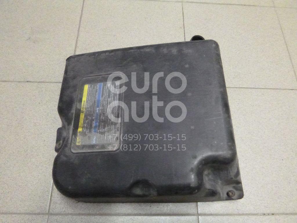 Крышка воздушного фильтра для Chevrolet Trail Blazer 2001-2010 - Фото №1