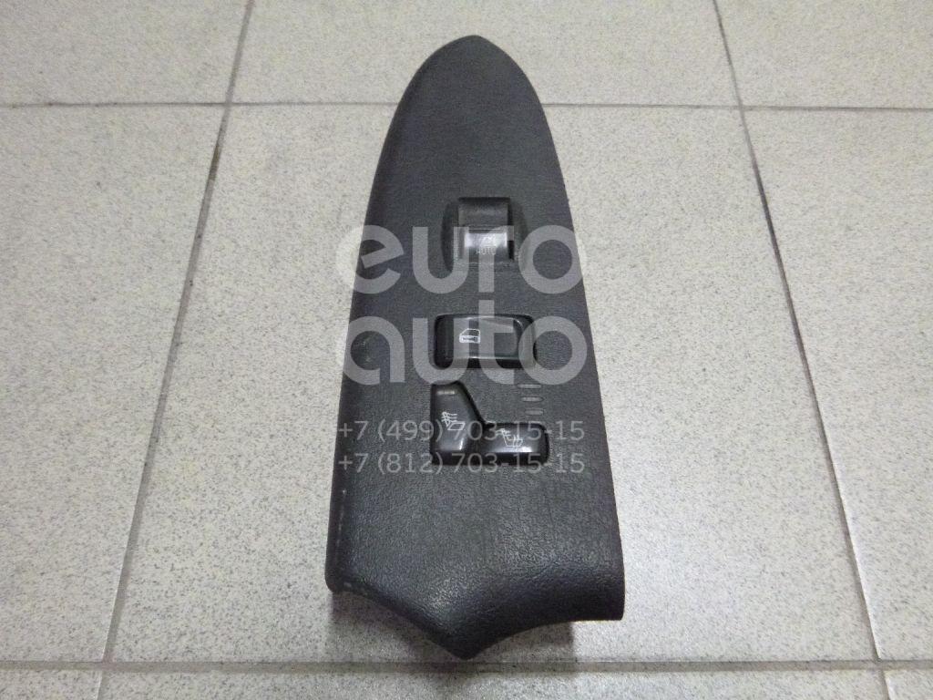 Кнопка стеклоподъемника для Chevrolet Trail Blazer 2001-2010 - Фото №1