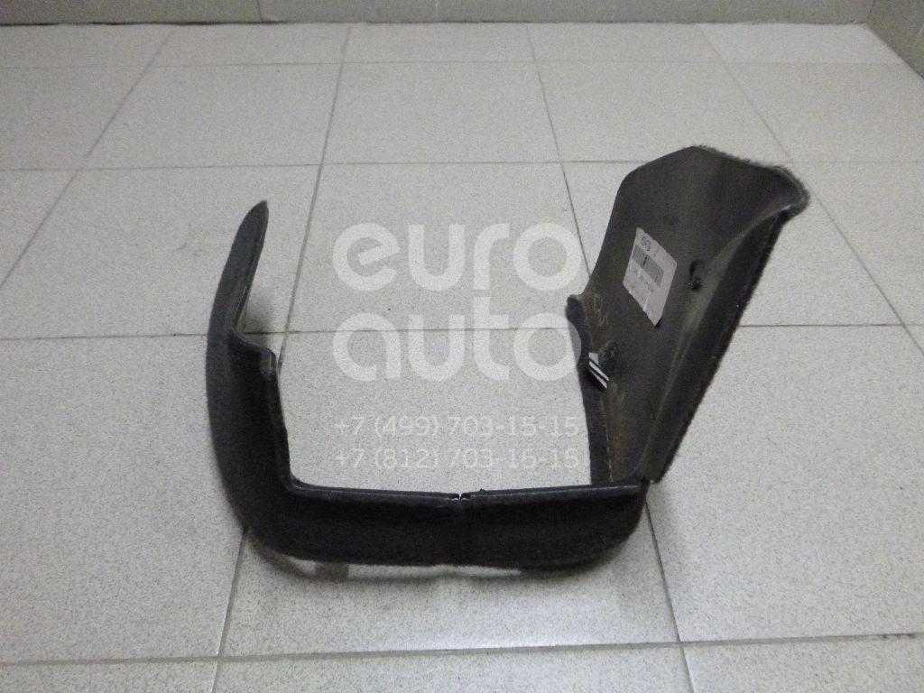 Накладка (кузов внутри) для Chevrolet Trail Blazer 2001-2010 - Фото №1