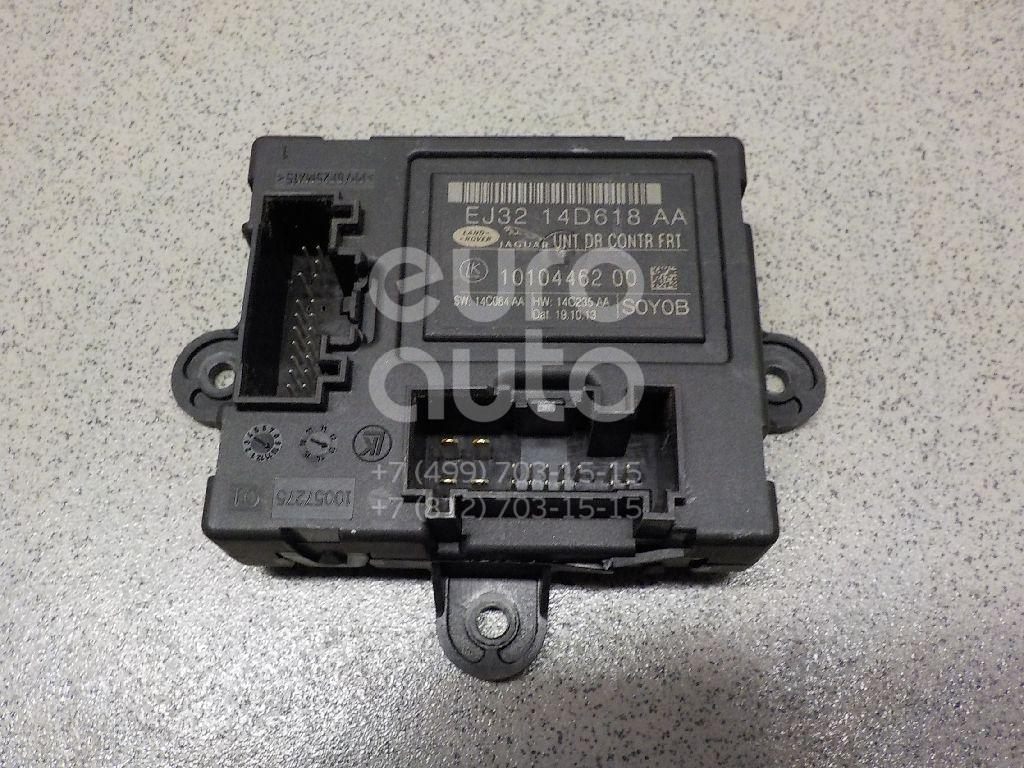 Блок комфорта для Land Rover Range Rover Evoque 2011> - Фото №1