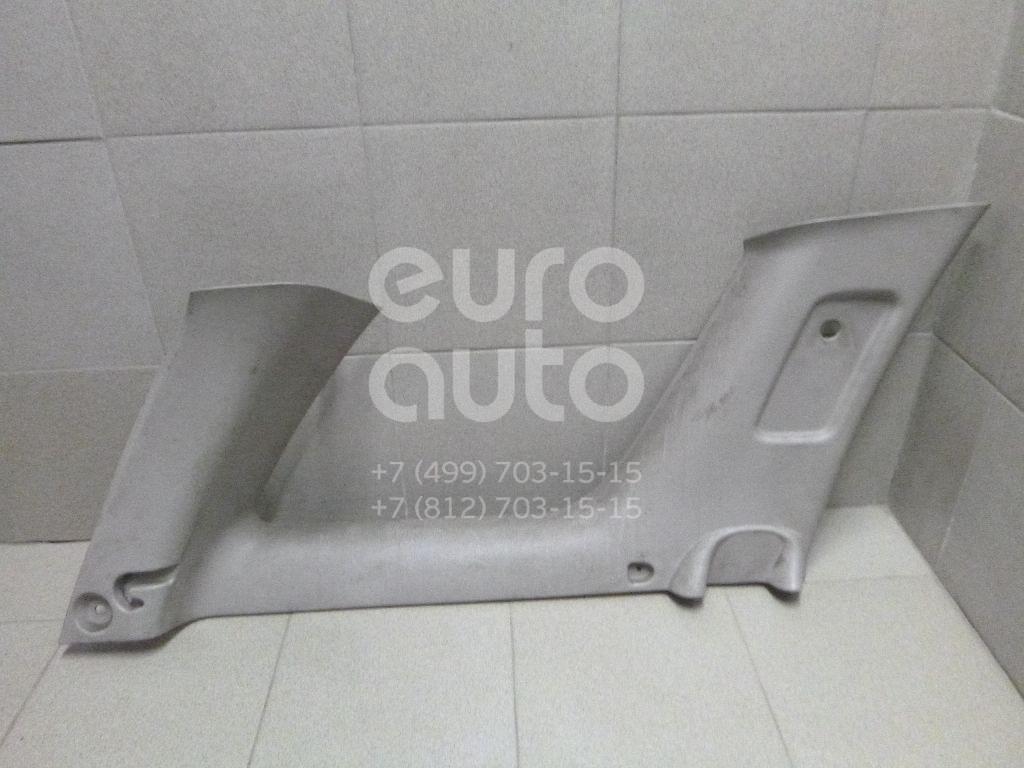Обшивка багажника для Chevrolet Trail Blazer 2001-2012 - Фото №1