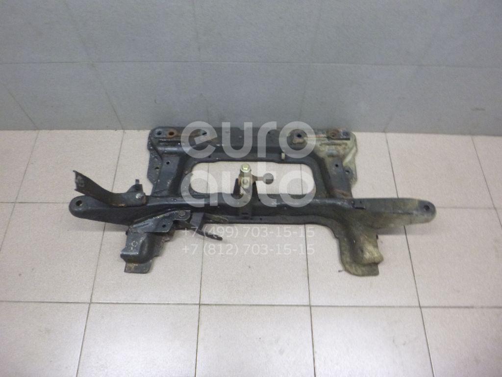 Балка подмоторная для Citroen,Peugeot Xsara 2000-2005;Partner 1996-2002 - Фото №1