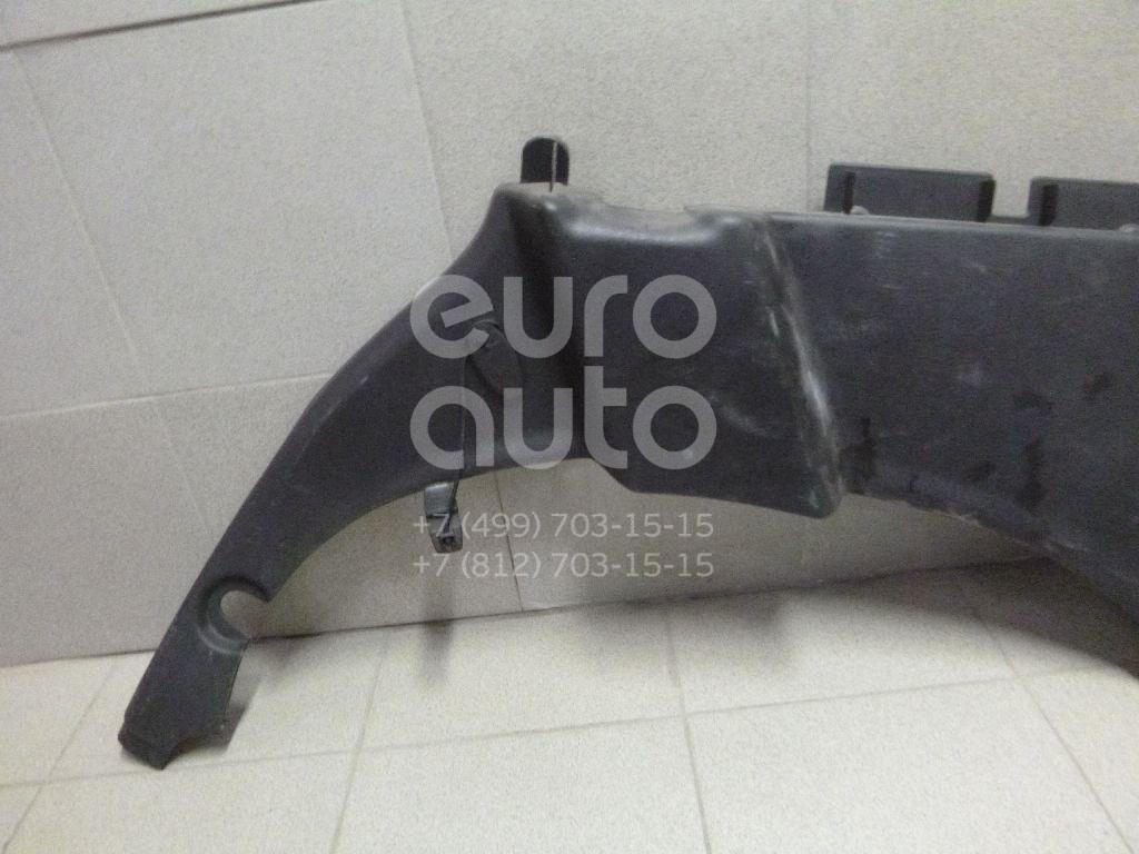 Обшивка багажника для Chevrolet Trail Blazer 2001-2010 - Фото №1