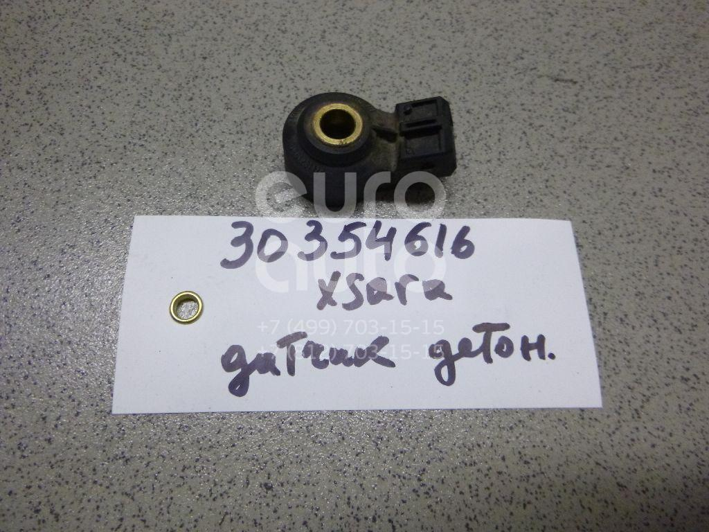 Датчик детонации для Citroen,Peugeot Xsara 2000-2005;Xsara 1997-2000;306 1993-2003;406 1995-1999;307 2001-2007;206 1998-2012 - Фото №1
