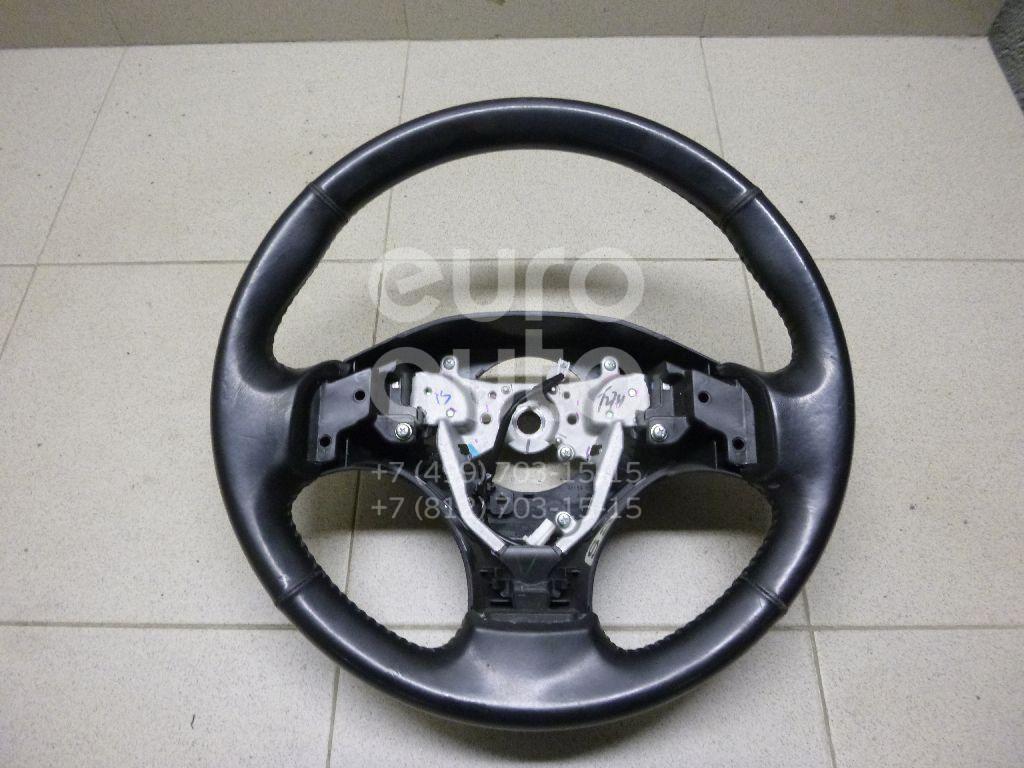 Рулевое колесо для AIR BAG (без AIR BAG) для Lexus IS 250/350 2005-2013 - Фото №1
