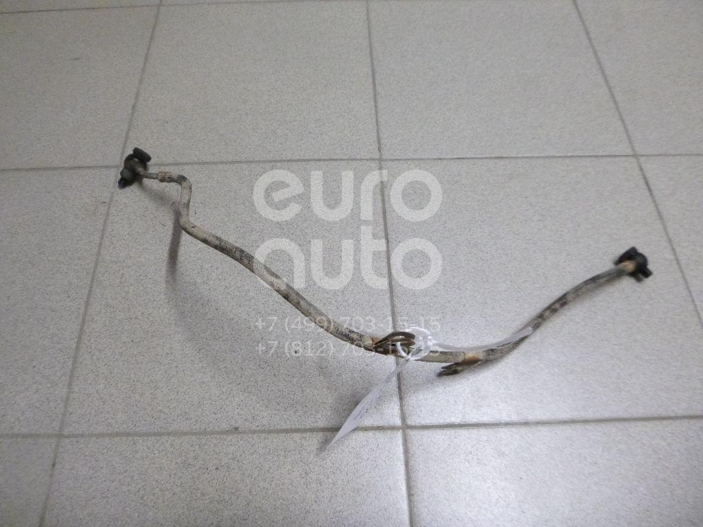 Трубка турбокомпрессора (турбины) для Ford Transit 2006> - Фото №1