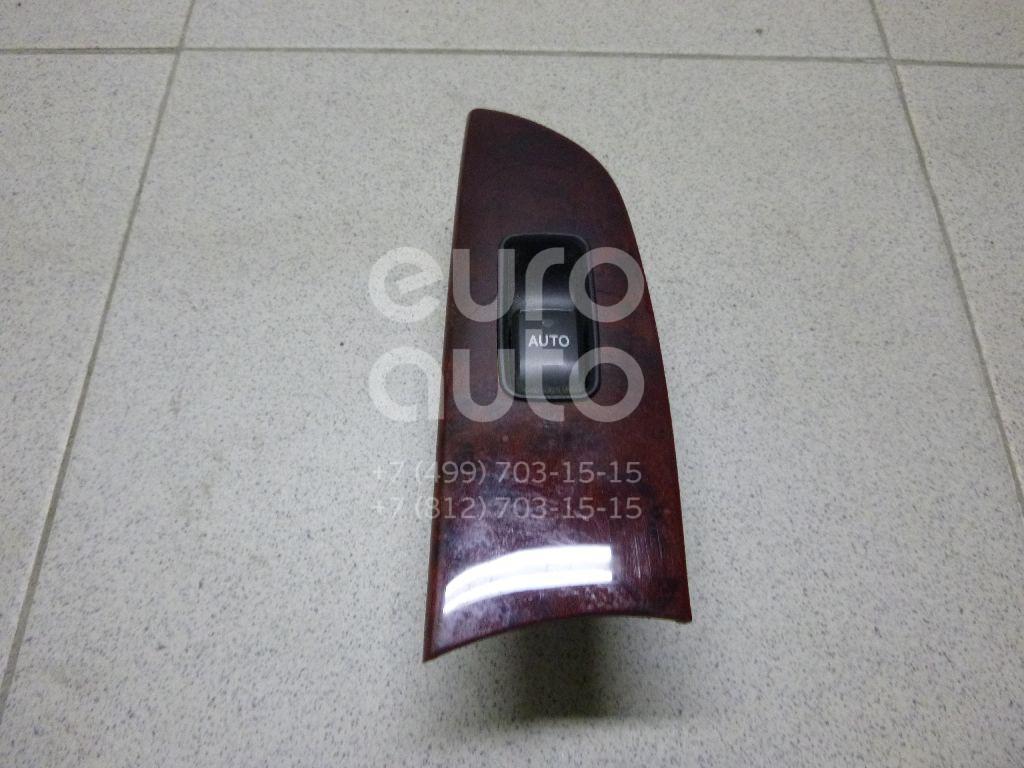 Кнопка стеклоподъемника для Lexus IS 250/350 2005-2013 - Фото №1