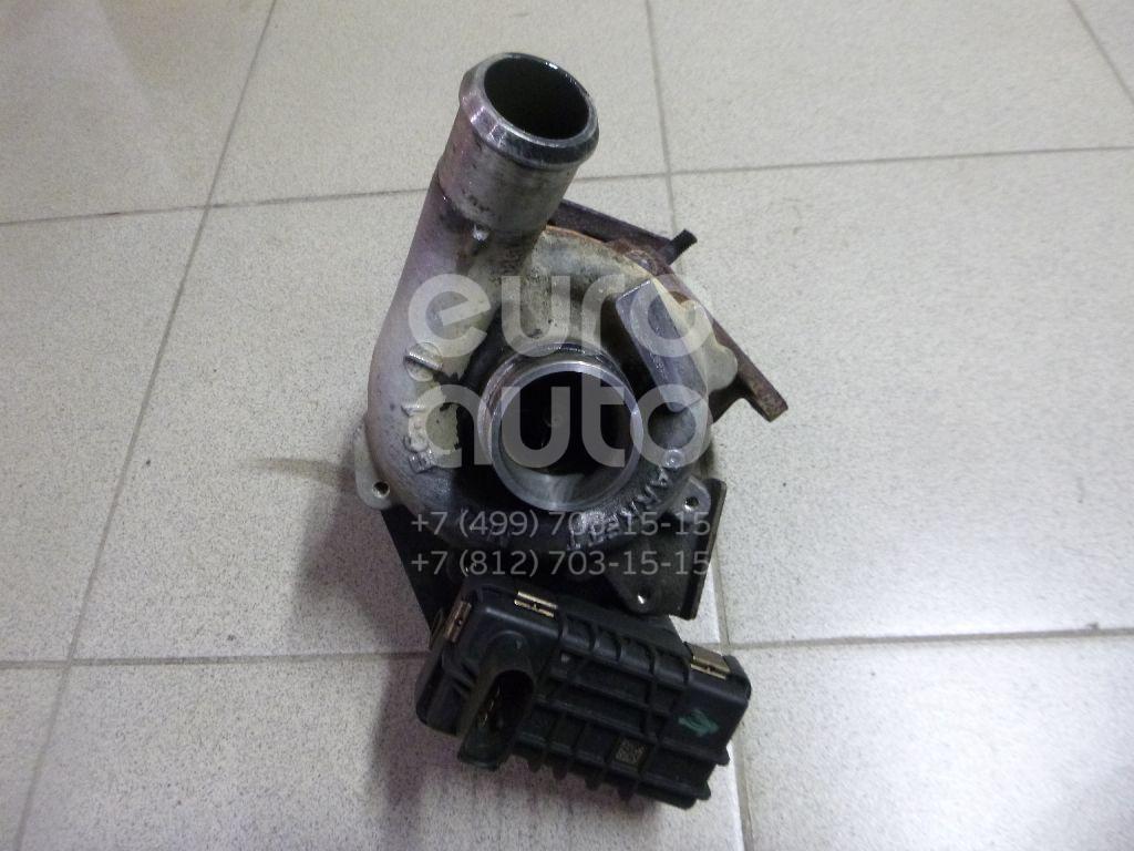 Турбокомпрессор (турбина) для Ford Transit 2006> - Фото №1