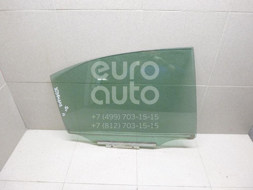 Стекло двери задней правой для Lexus IS 250/350 2005-2013 - Фото №1