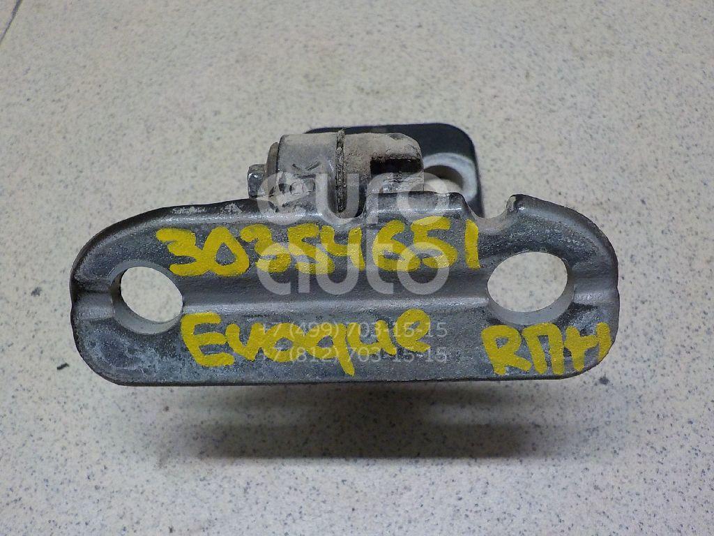 Петля двери передней правой нижняя для Land Rover Range Rover Evoque 2011> - Фото №1
