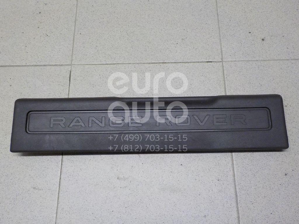 Накладка порога (внутренняя) для Land Rover Range Rover Evoque 2011> - Фото №1