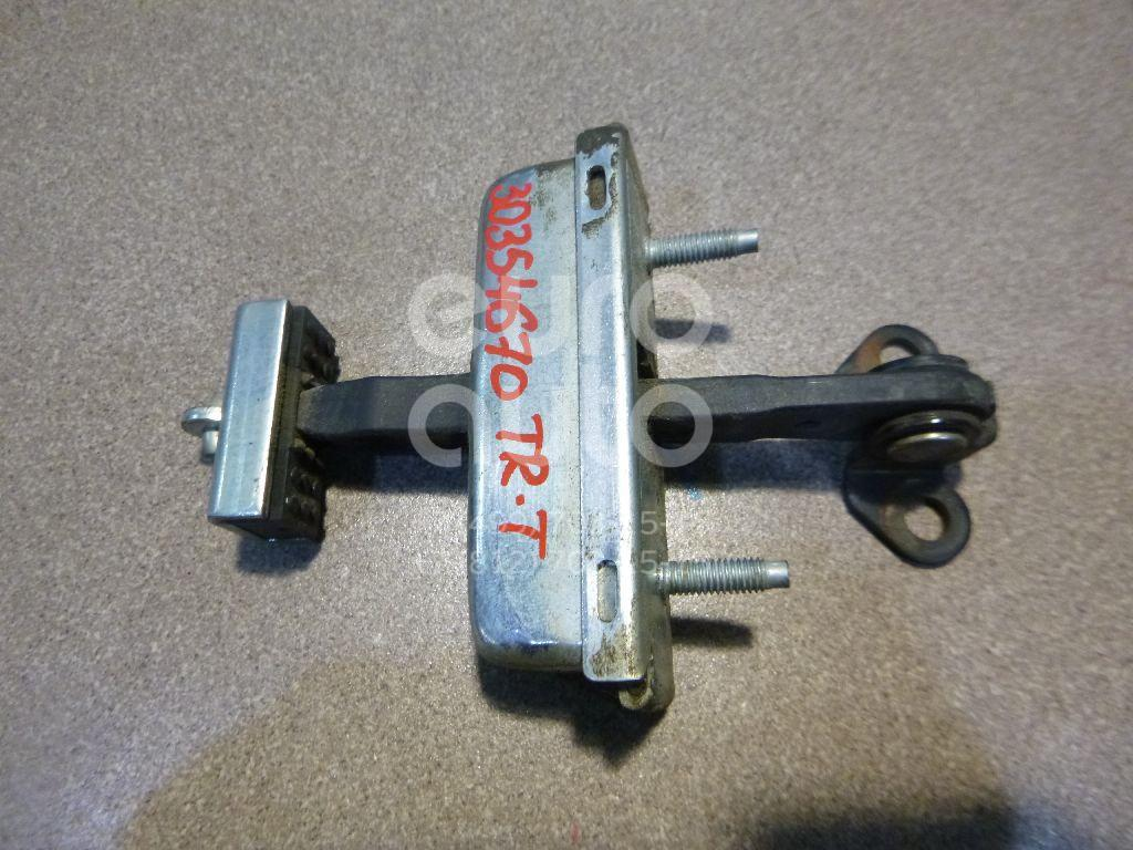 Ограничитель двери для Ford Transit 2006-2013 - Фото №1