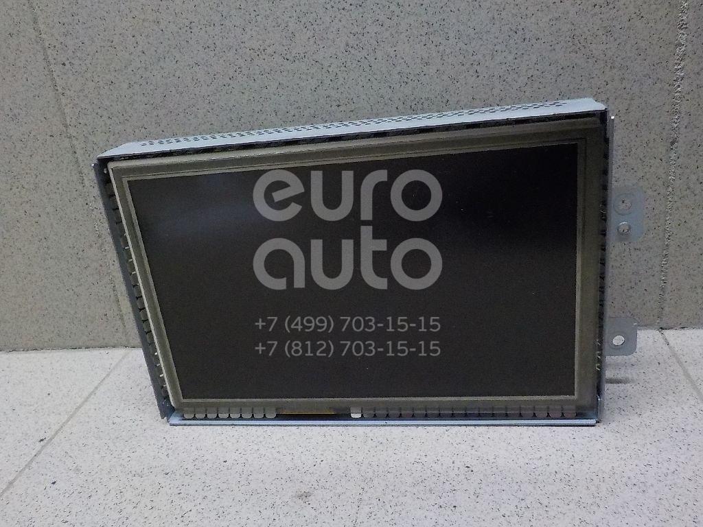 Дисплей информационный для Land Rover Range Rover Evoque 2011> - Фото №1