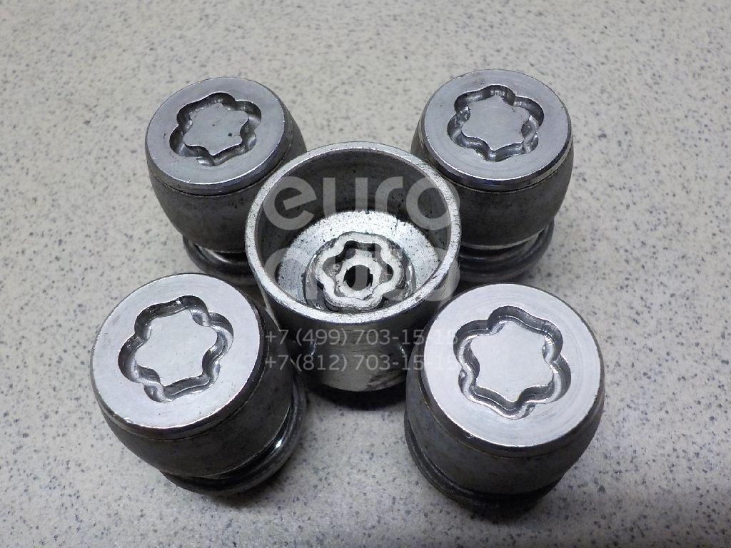 Секретки колеса к-т для Land Rover Range Rover Evoque 2011> - Фото №1