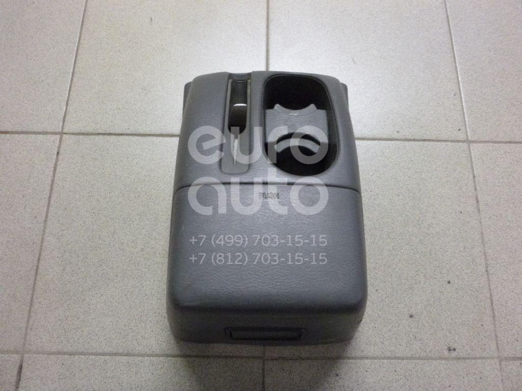Консоль для Suzuki Grand Vitara 1998-2005;Vitara/Sidekick 1989-1999 - Фото №1