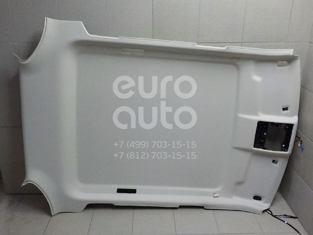 Обшивка потолка для Land Rover Range Rover Evoque 2011> - Фото №1
