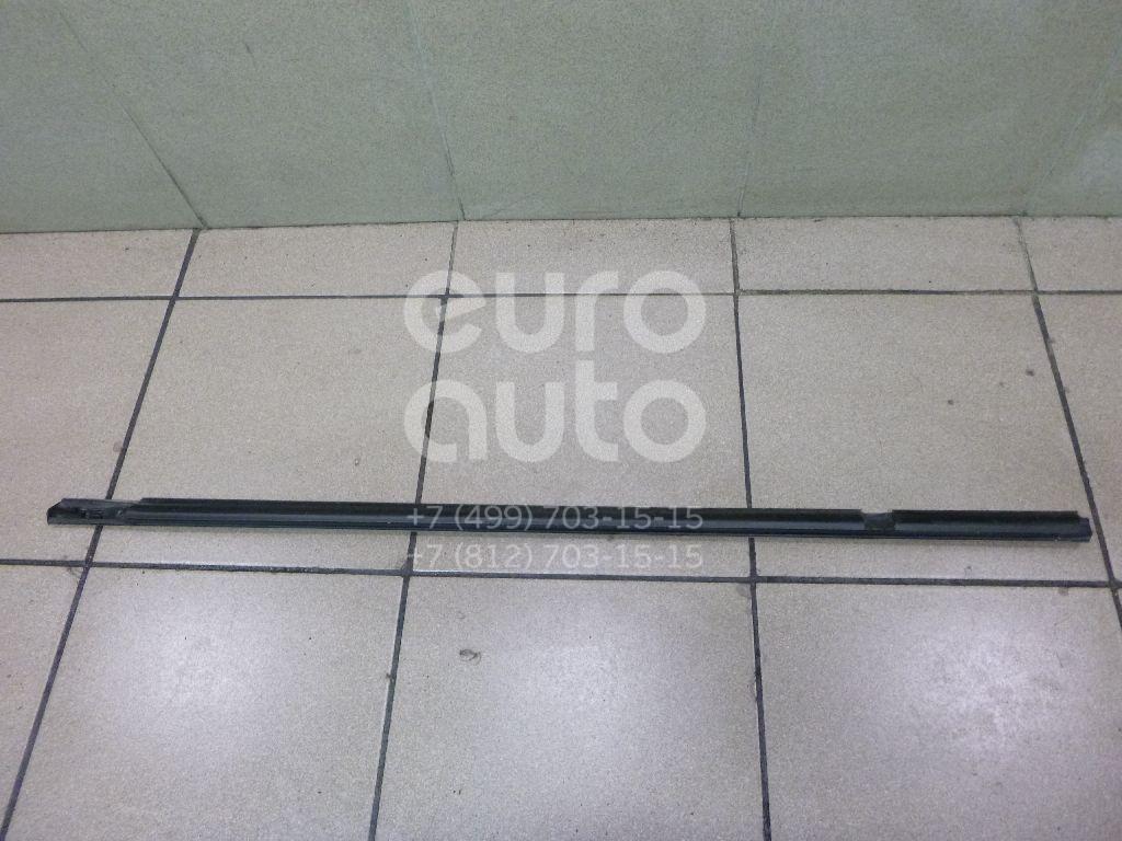 Накладка стекла заднего правого для Kia Sportage 2010-2015 - Фото №1