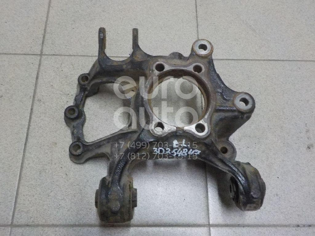 Купить Кулак поворотный задний левый Mazda CX 5 2012-; (KD332612X)