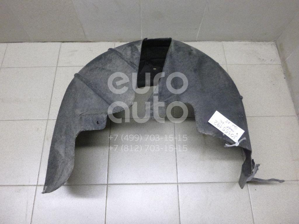 Купить Локер задний левый Skoda Octavia (A5 1Z-) 2004-2013; (1Z0810969)