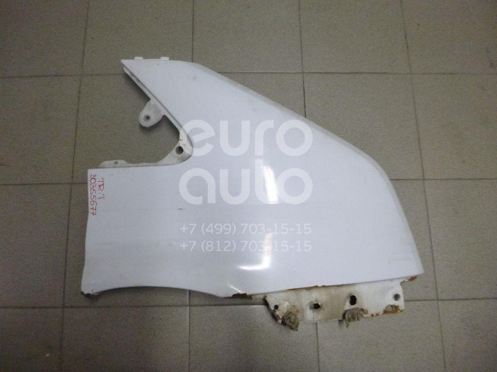 Крыло переднее правое для Ford Transit 2006-2013 - Фото №1