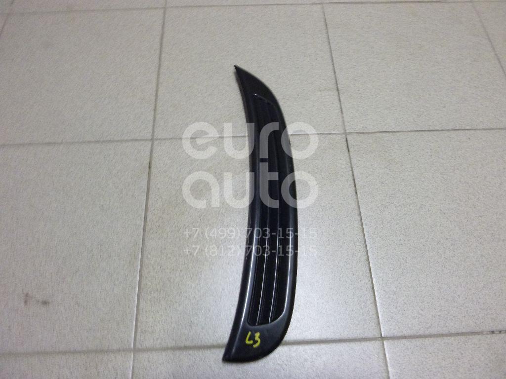 Накладка стекла для Suzuki Grand Vitara 1998-2005 - Фото №1