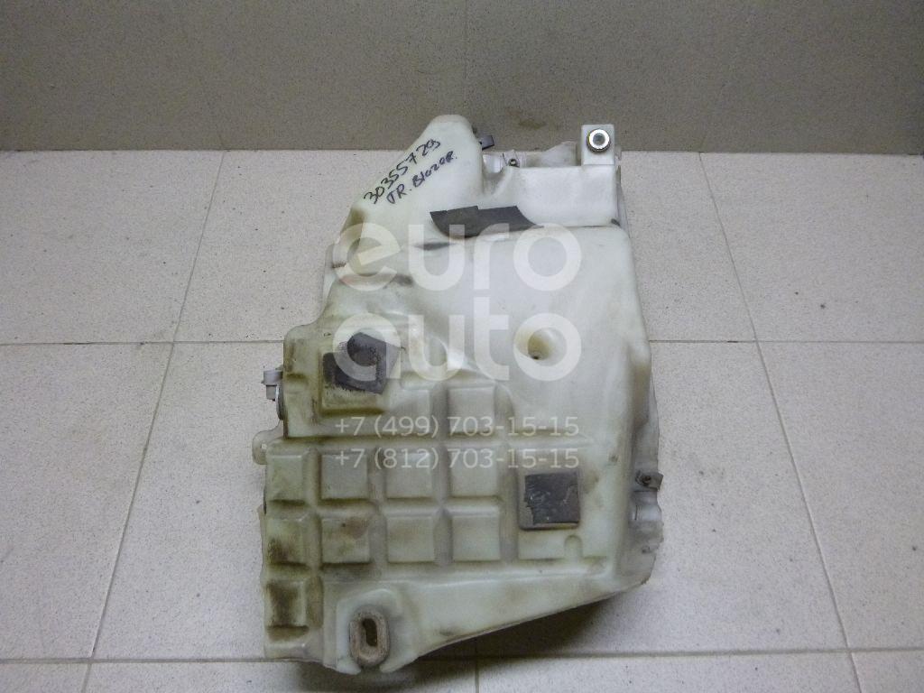 Бачок омывателя лобового стекла для Chevrolet Trail Blazer 2001-2012 - Фото №1
