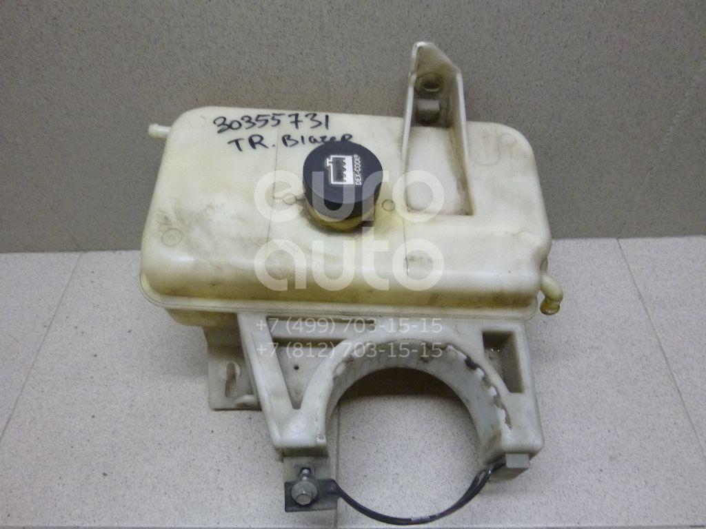 Бачок расширительный для Chevrolet Trail Blazer 2001-2012 - Фото №1