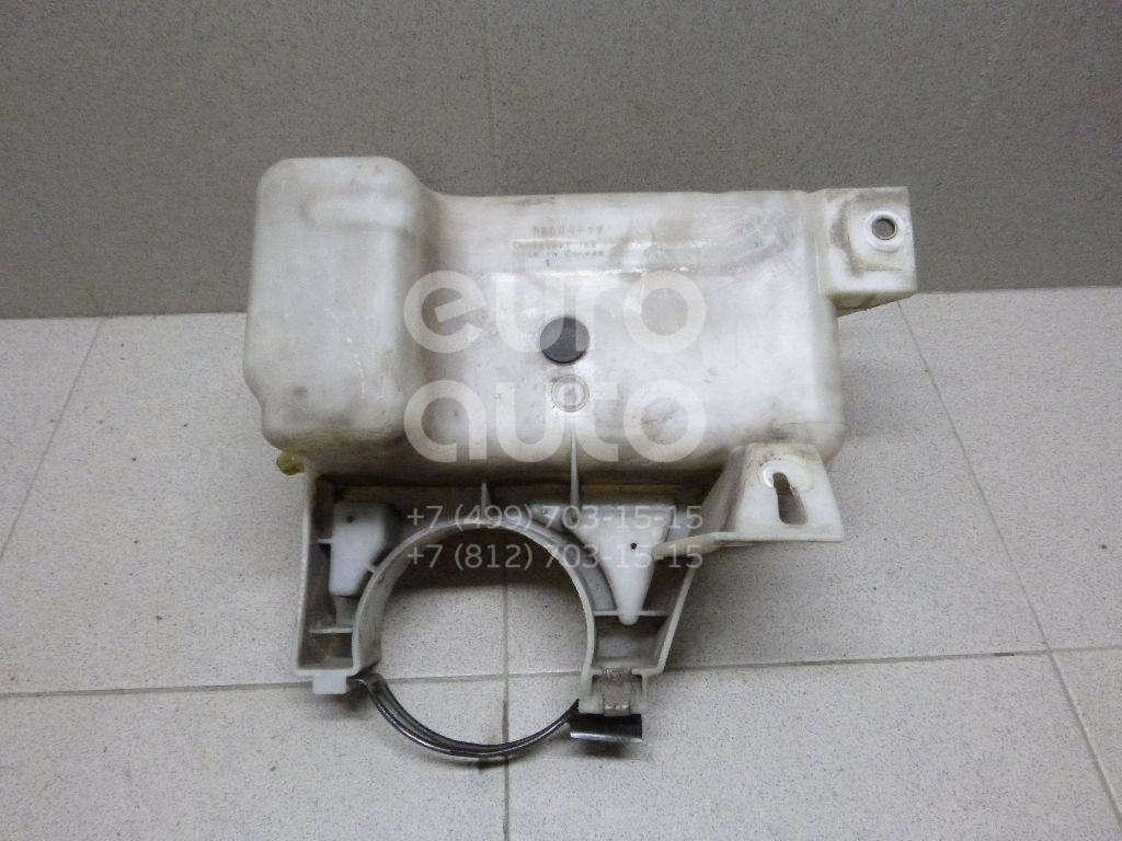 Бачок расширительный для Chevrolet Trail Blazer 2001-2010 - Фото №1