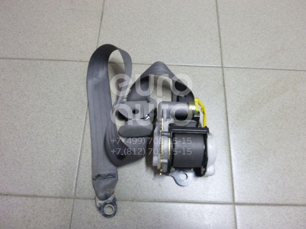 Ремень безопасности с пиропатроном для Suzuki Grand Vitara 1998-2005 - Фото №1