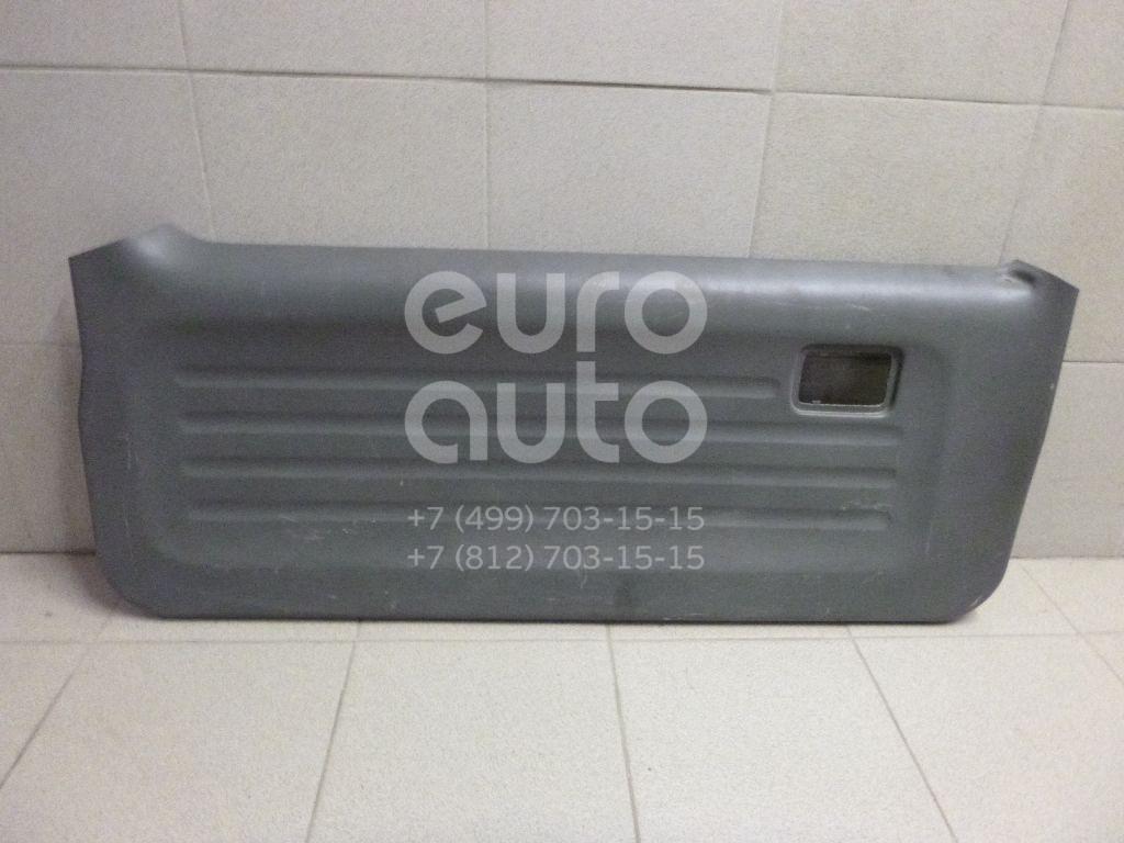 Обшивка двери багажника для Suzuki Grand Vitara 1998-2005 - Фото №1