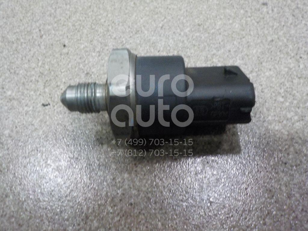Датчик давления топлива для Mazda CX 7 2007>;Mazda 6 (GG) 2002-2007;Mazda 3 (BK) 2002-2009 - Фото №1
