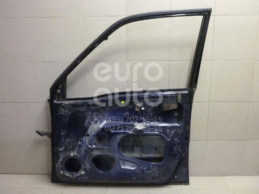 Дверь передняя правая для Suzuki Grand Vitara 1998-2005 - Фото №1