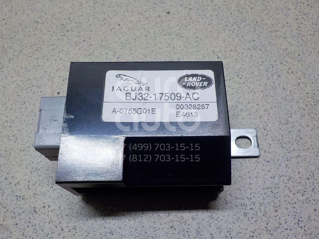 Купить Блок электронный Land Rover Range Rover Evoque 2011-; (LR033016)