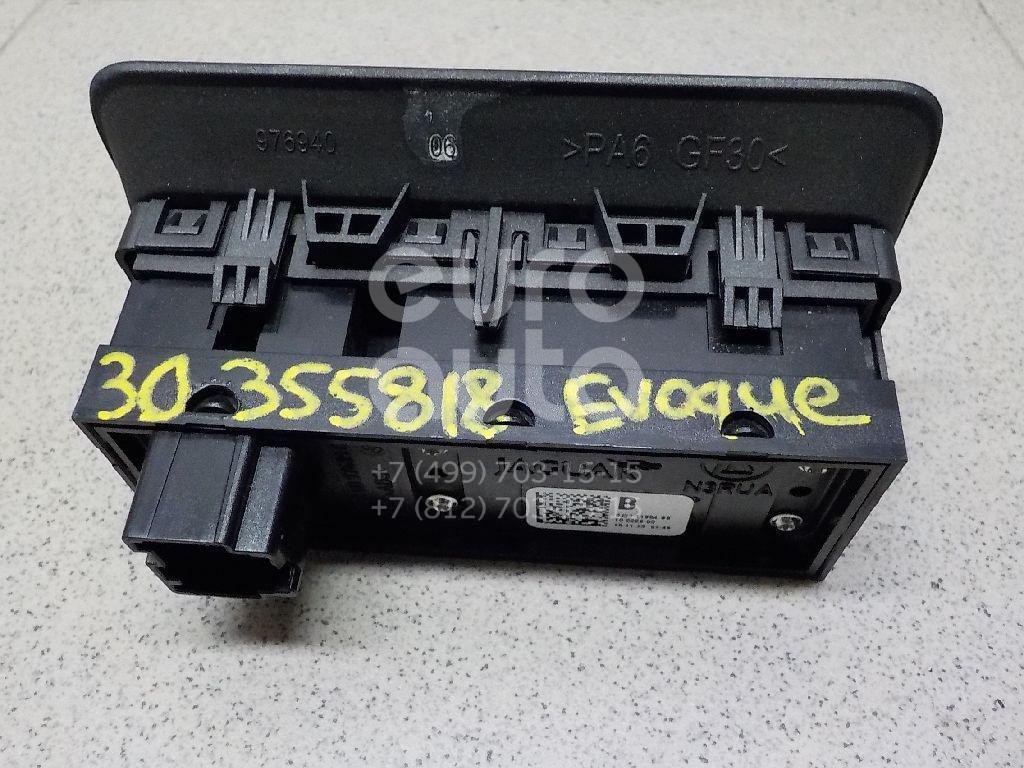 Кнопка освещения панели приборов для Land Rover Range Rover Evoque 2011> - Фото №1