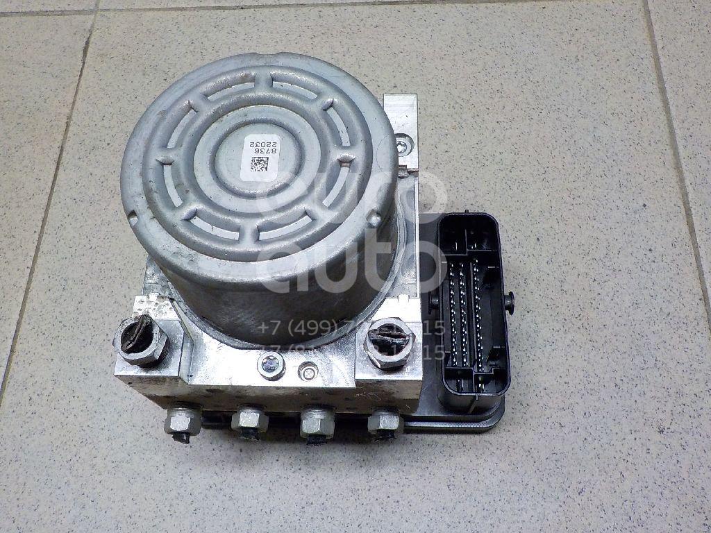 Купить Блок ABS (насос) Land Rover Range Rover Evoque 2011-; (LR032534)