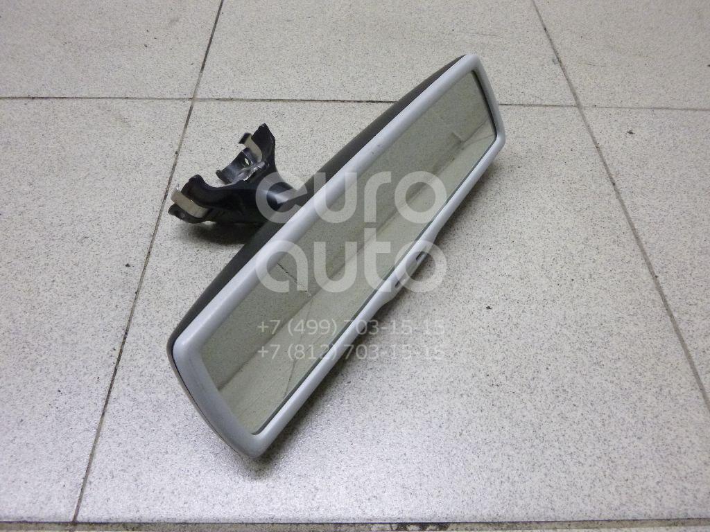 Купить Зеркало заднего вида Skoda Octavia (A5 1Z-) 2004-2013; (1K0857511BSMA)